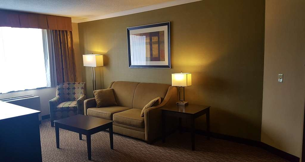 Best Western Watertown Fort Drum - Suite