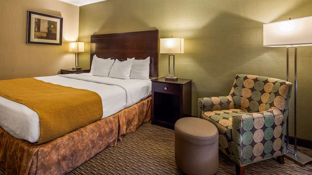 Best Western Watertown Fort Drum - Habitaciones/Alojamientos