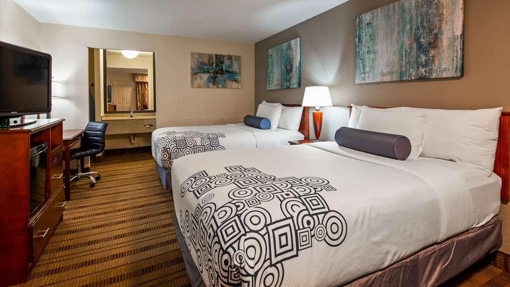 Best Western Woodbury Inn - Gästezimmer/ Unterkünfte