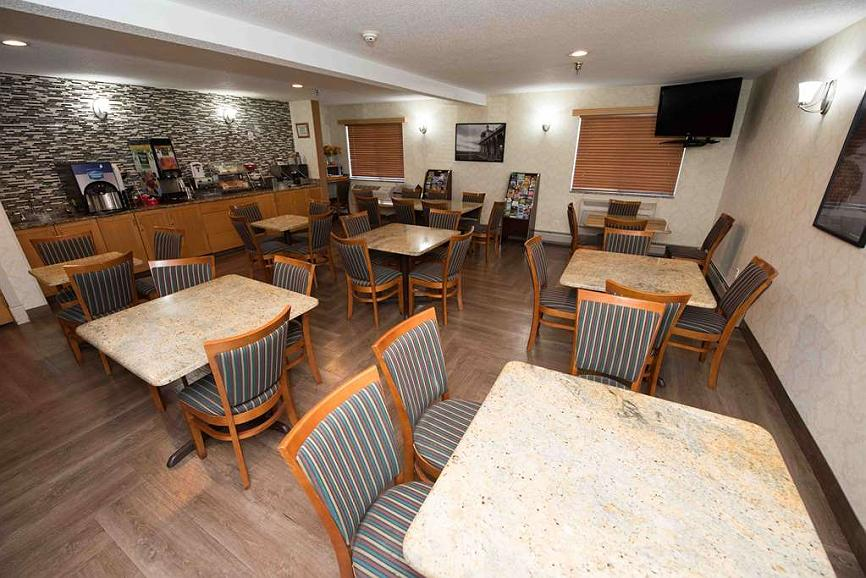 Hotel in West Coxsackie | Best Western New Baltimore Inn