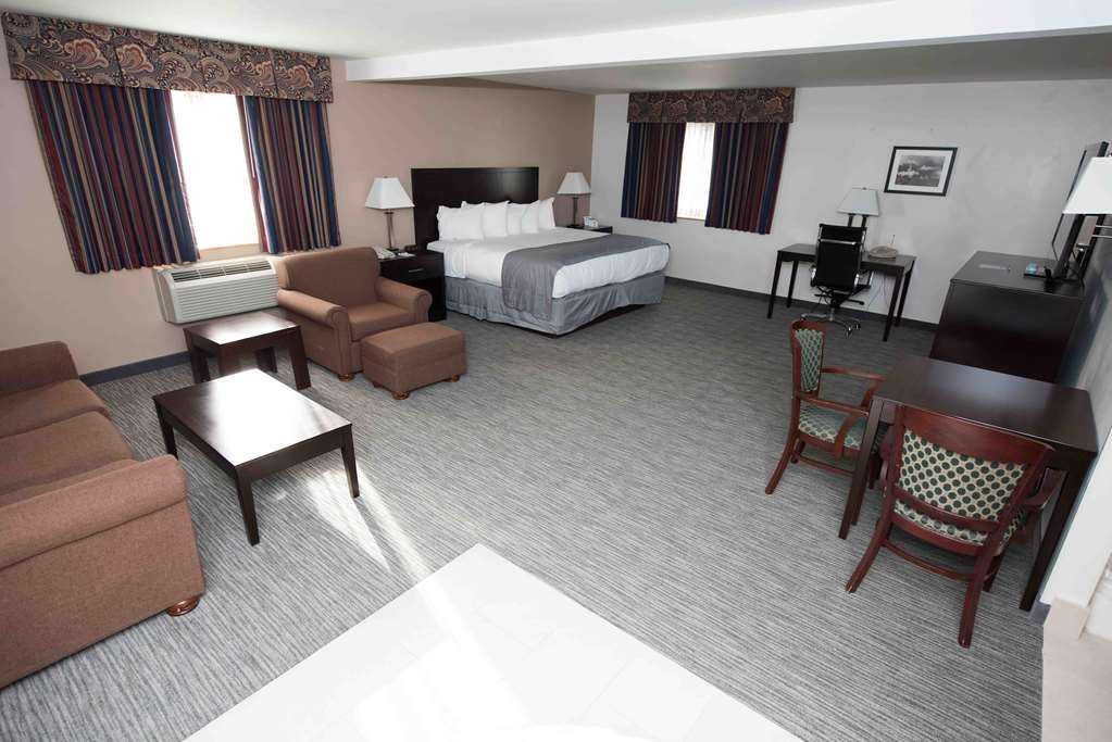 Best Western New Baltimore Inn - Suite