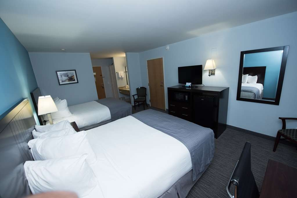 Best Western New Baltimore Inn - Doble Estándar