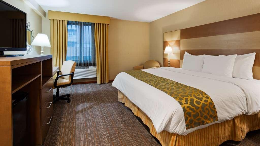 Best Western Queens Court Hotel - Chambres / Logements