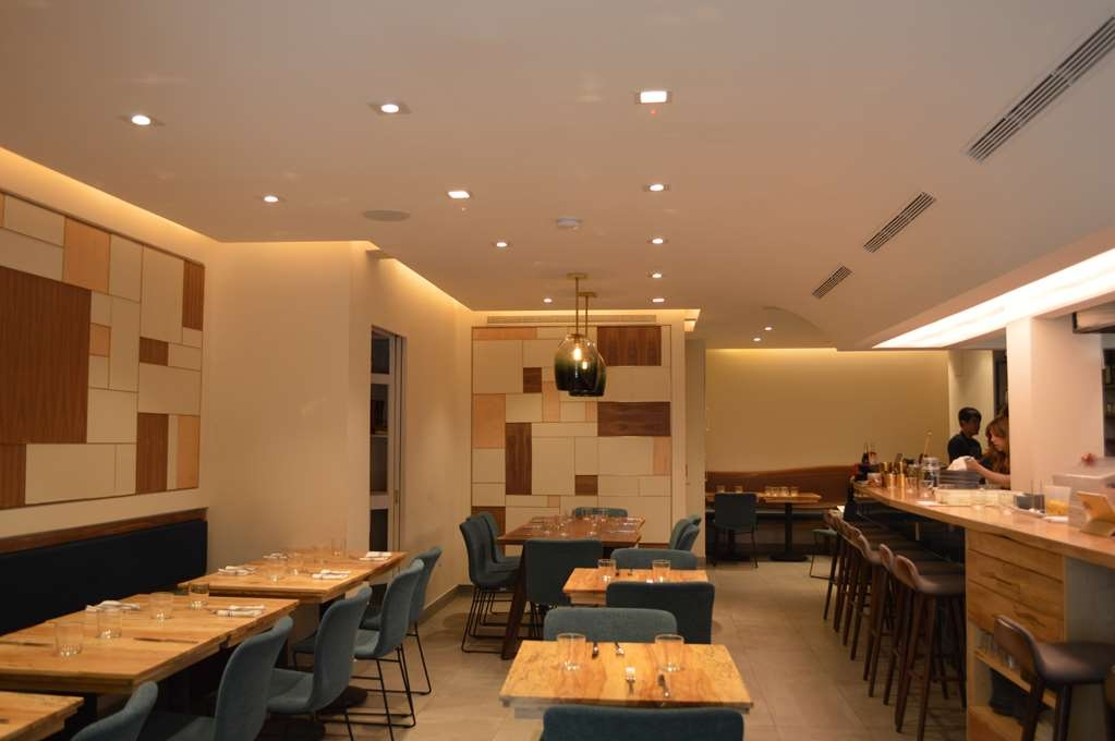 Best Western Plus Hospitality House - Restaurante/Comedor