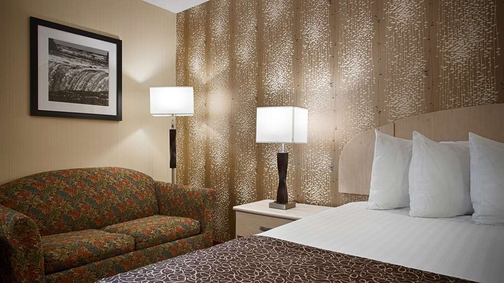 Best Western The Inn at Buffalo Airport - Chambres / Logements