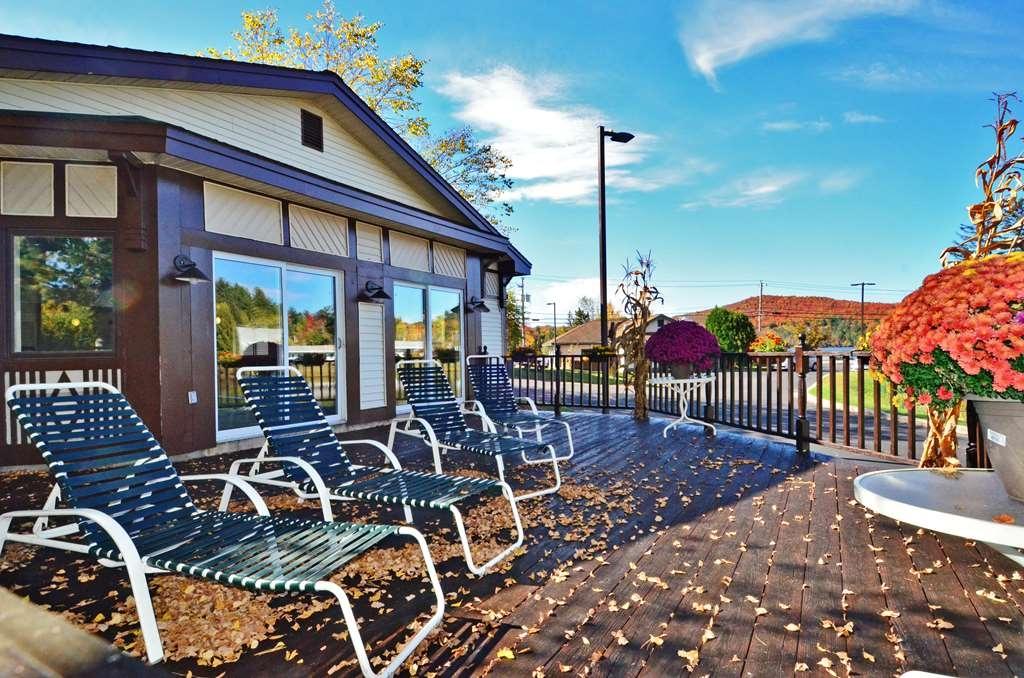 Best Western Saranac Lake - Exterior view
