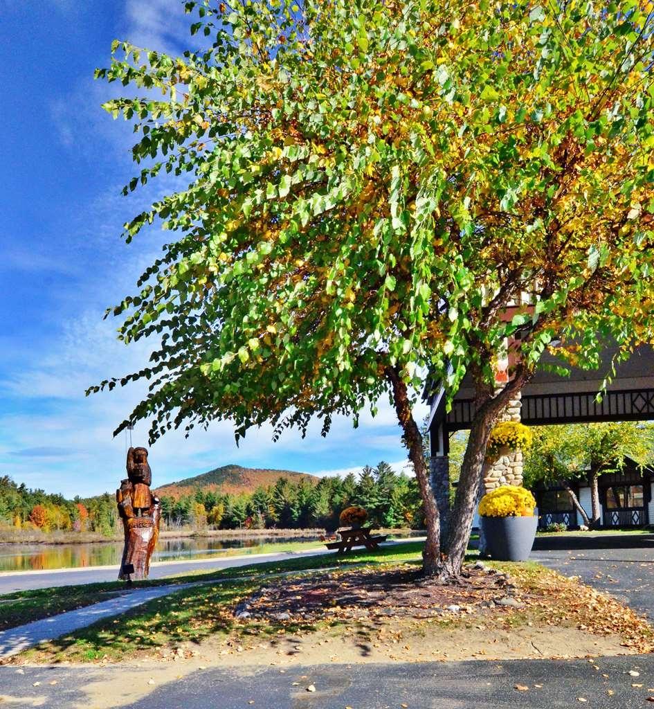 Best Western Saranac Lake - Beautiful Morning