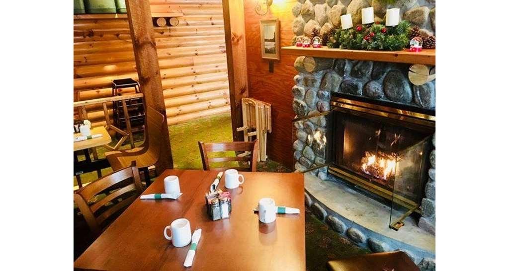 Best Western Saranac Lake - Ristorante / Strutture gastronomiche