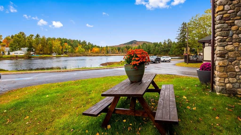 Best Western Saranac Lake - Mountain View