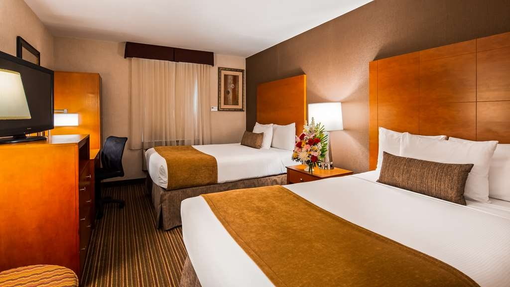Best Western JFK Airport Hotel - Guest Room