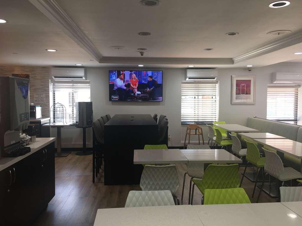 Best Western JFK Airport Hotel - Restaurant / Etablissement gastronomique