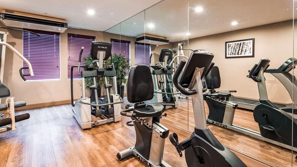 Best Western Plus Liverpool-Syracuse Inn & Suites - Fitness Center