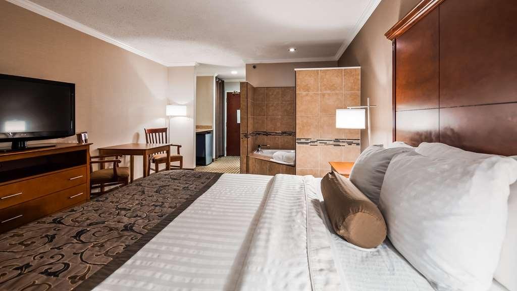 Best Western Plus Liverpool-Syracuse Inn & Suites - Chambres / Logements
