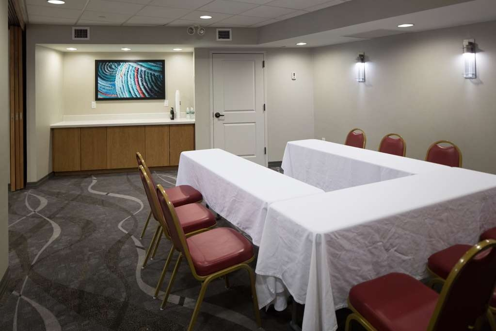 Best Western Gregory Hotel - Meeting Room