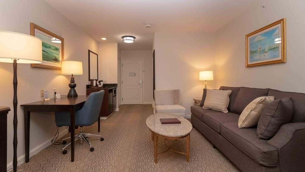 Best Western Plus Vineyard Inn & Suites - Chambre d'agrément