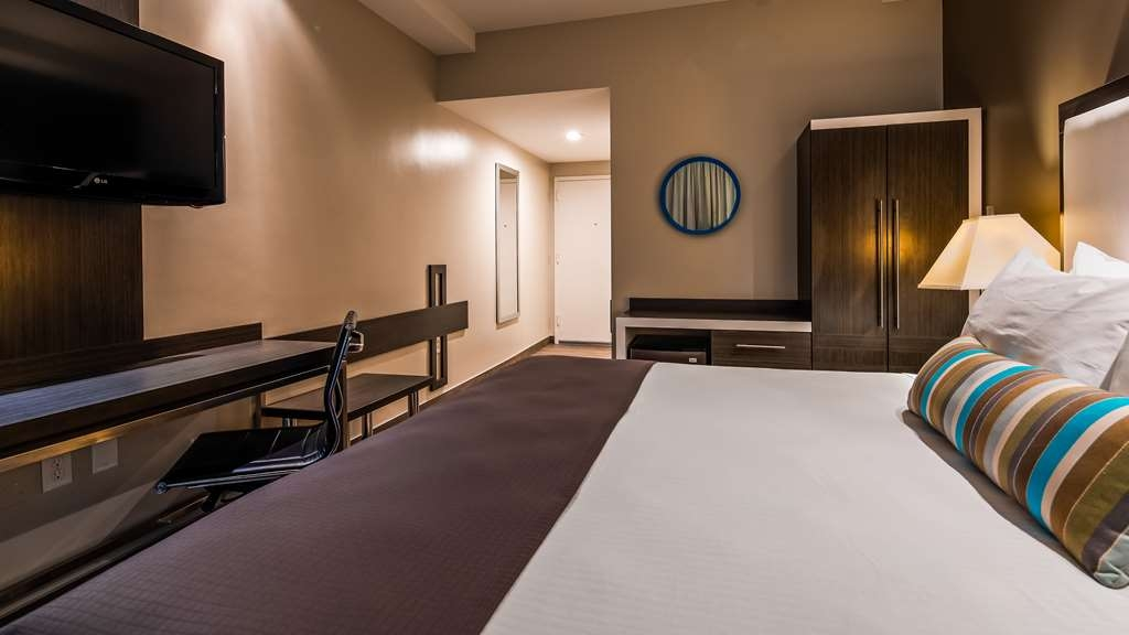 Best Western Plus Brooklyn Bay Hotel - Chambres / Logements