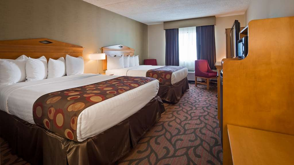Best Western Rochester Marketplace Inn - Camere / sistemazione