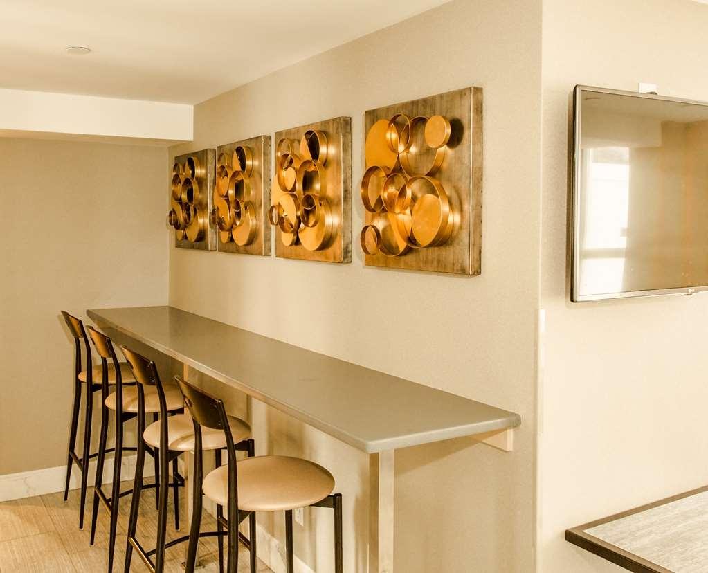 Best Western Bowery Hanbee Hotel - Ristorante / Strutture gastronomiche