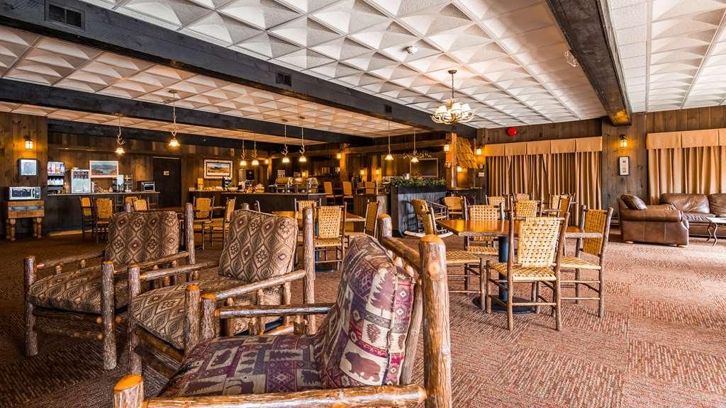 Best Western Adirondack Inn - Restaurant / Gastronomie