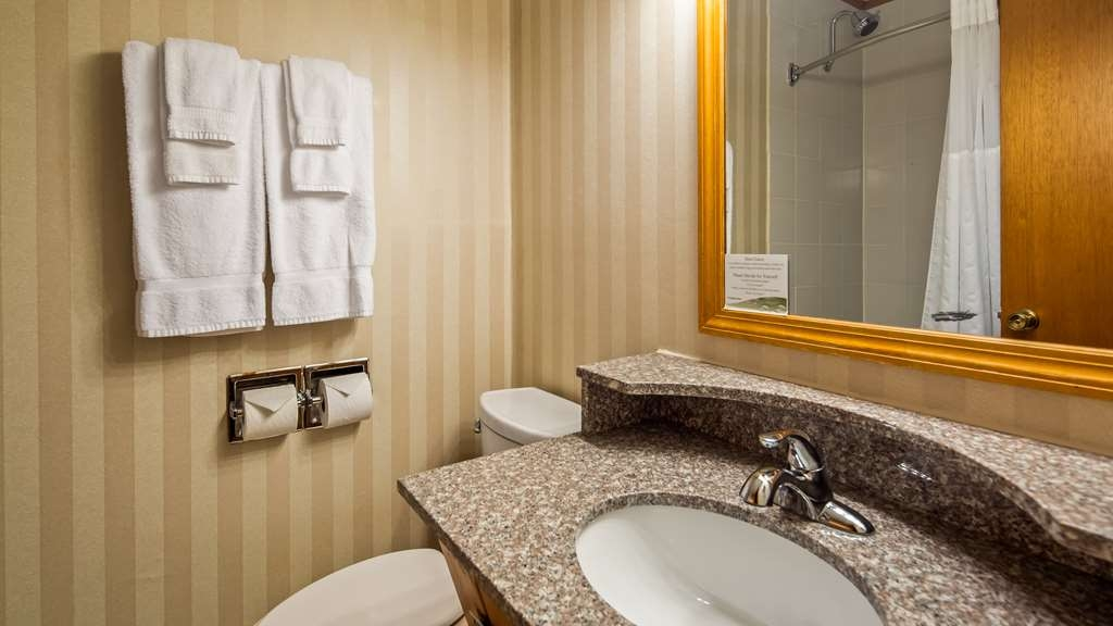 Best Western Adirondack Inn - Camere / sistemazione