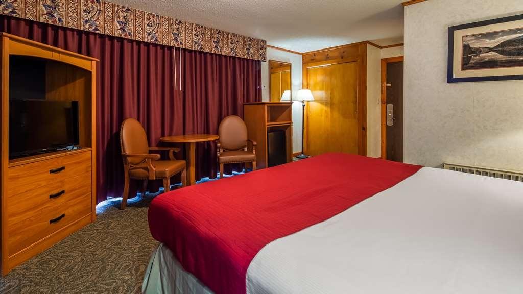 Best Western Adirondack Inn - Habitaciones/Alojamientos