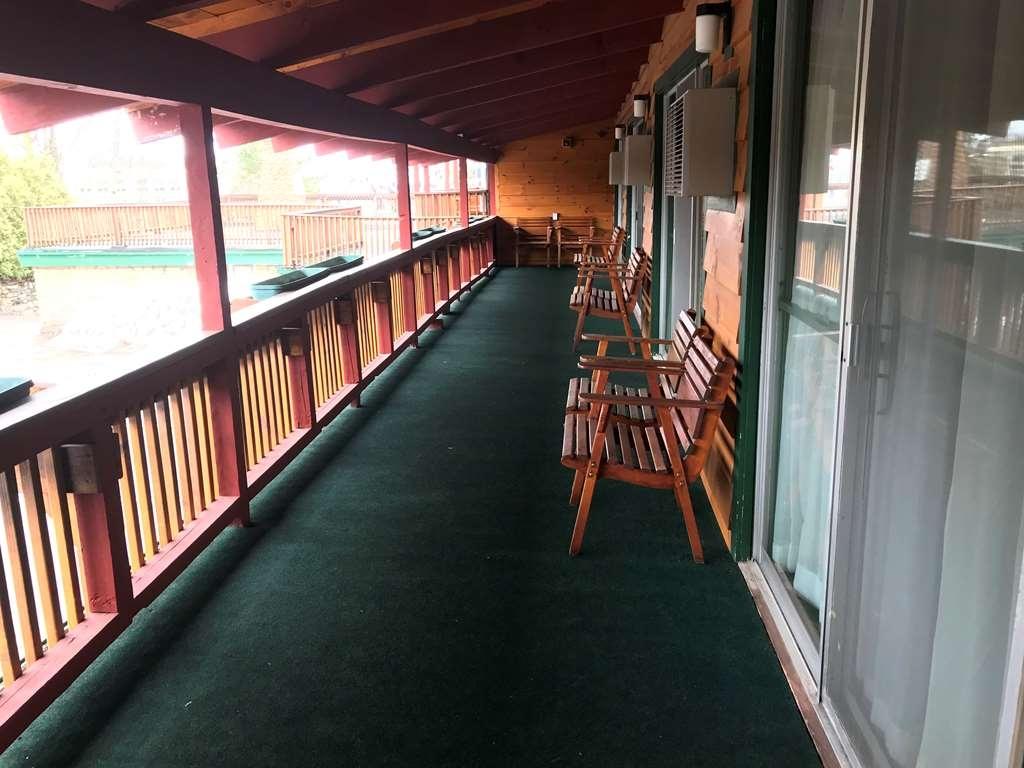 Best Western Adirondack Inn - Amenità Agriturismo
