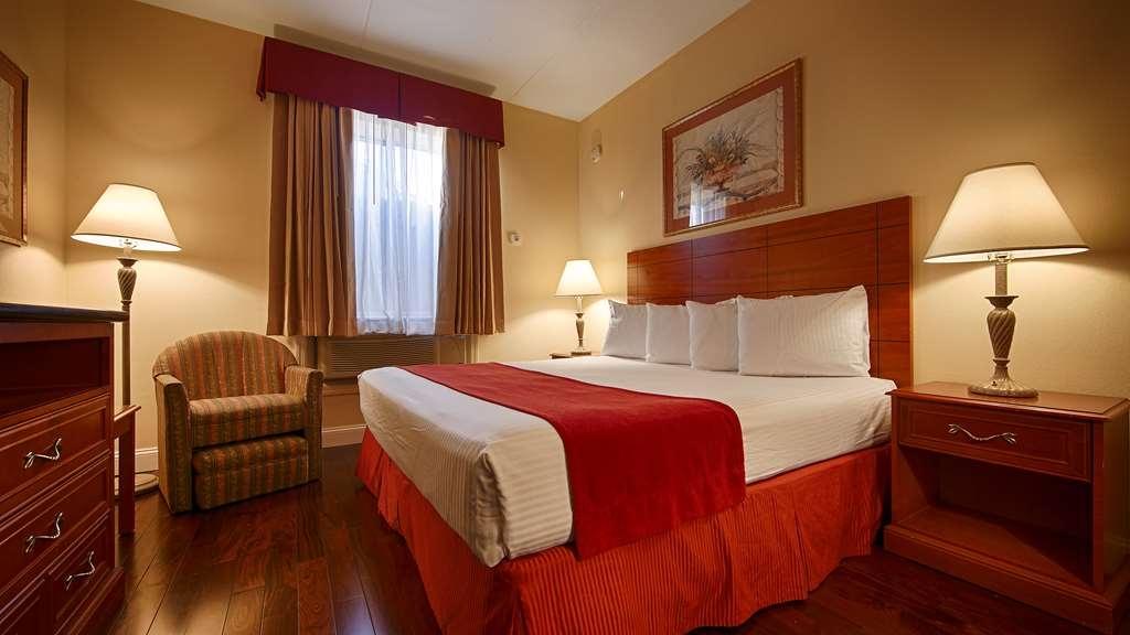 Best Western Jamaica Inn - Habitaciones/Alojamientos