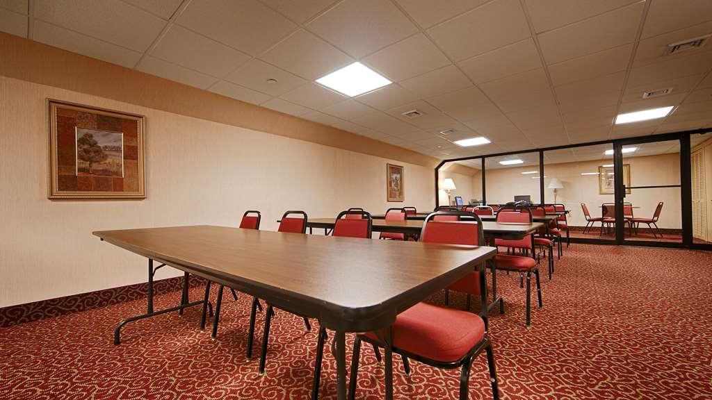 Best Western Jamaica Inn - Sala de reuniones
