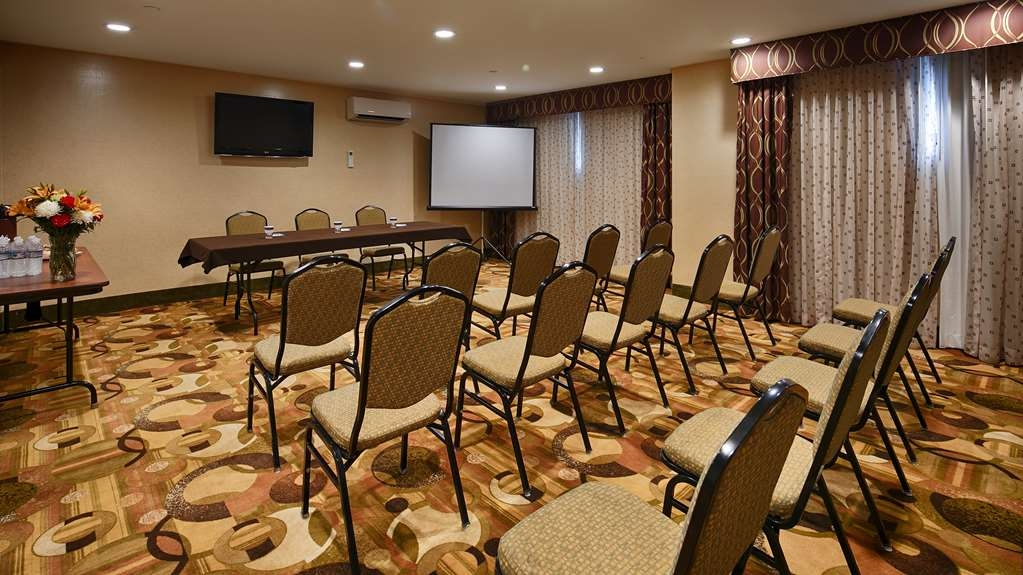 Best Western Plus Arena Hotel - Sale conferenze