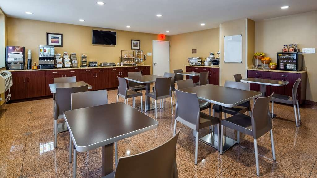 Best Western Plus Arena Hotel - Restaurant / Etablissement gastronomique