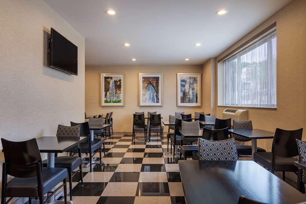 Best Western Plus Plaza Hotel - Ristorante / Strutture gastronomiche