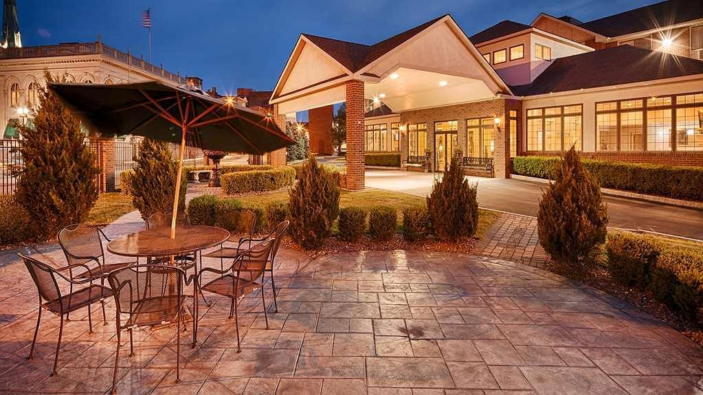 Best Western Plus Franklin Square Inn Troy/Albany