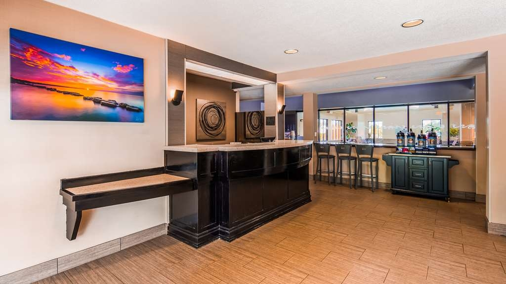Best Western Dunkirk & Fredonia Inn - Hall