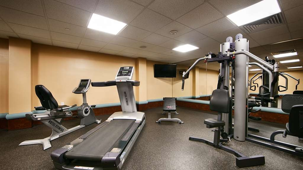 Brooklyn Way Hotel, BW Signature Collection - Club de remise en forme