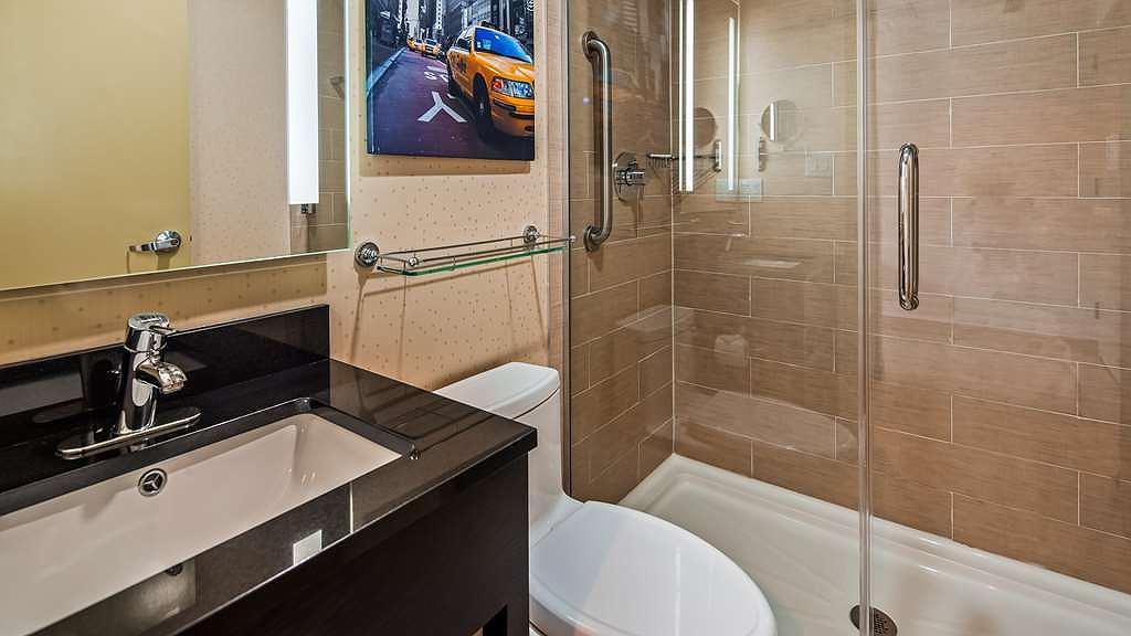 Hotel in New York | Best Western Premier Herald Square