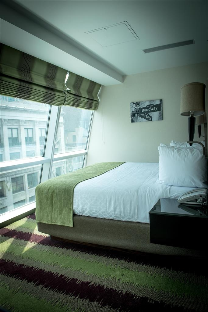 Best Western Premier Herald Square - Chambres / Logements