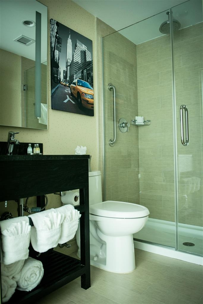 Best Western Premier Herald Square - Bagno