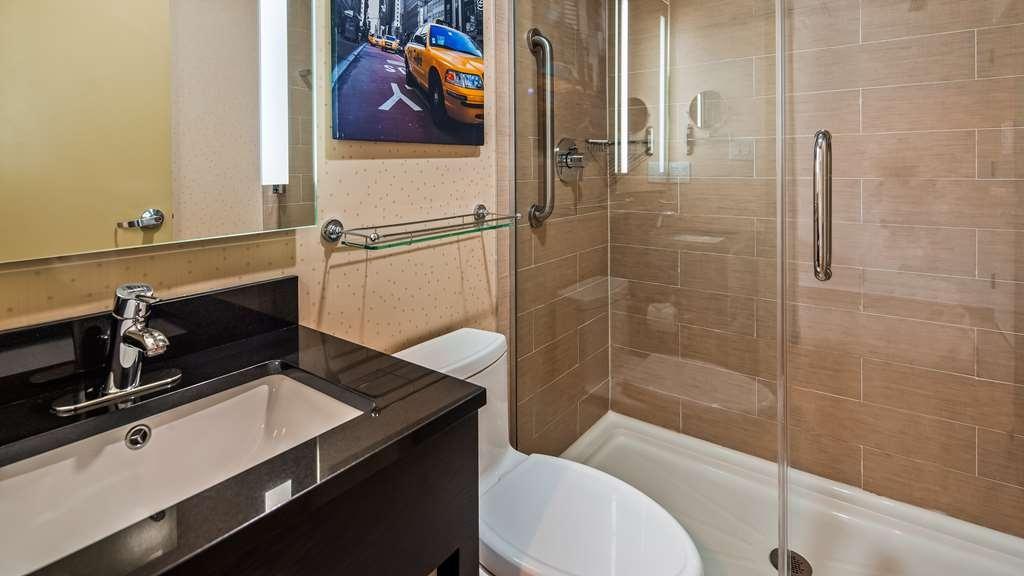 Best Western Premier Herald Square - Habitaciones/Alojamientos