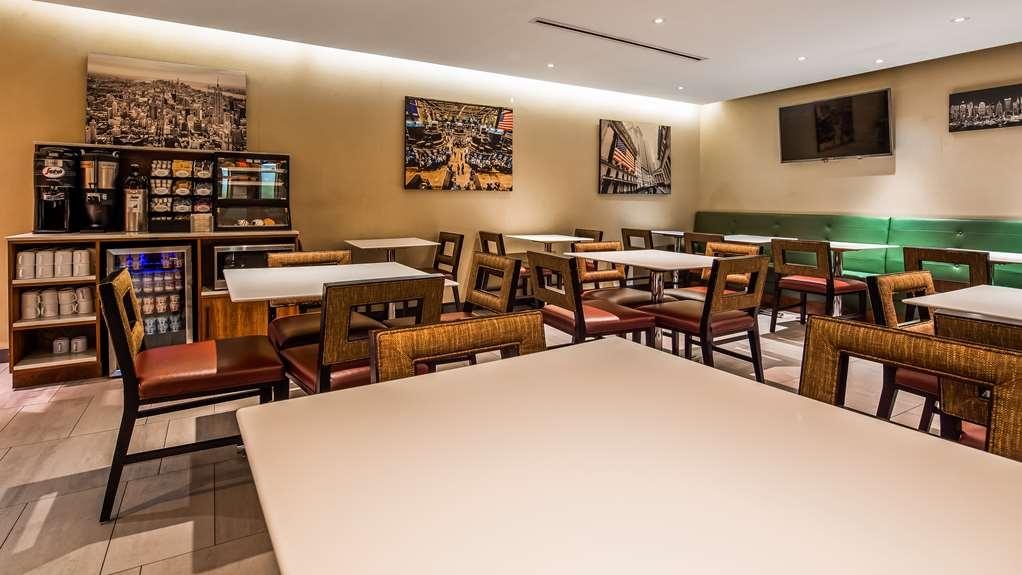 Best Western Premier Herald Square - Restaurante/Comedor