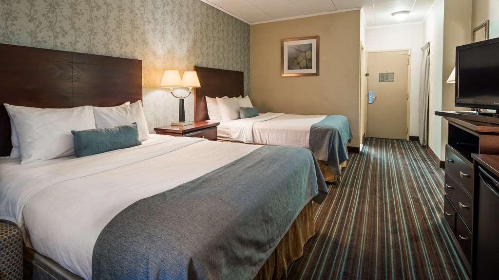 Best Western Plus Lockport Hotel - Guest Room