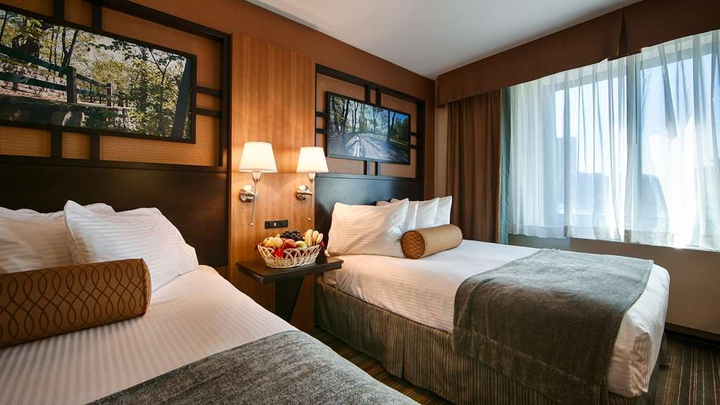 Best Western Queens Gold Coast - Camere / sistemazione