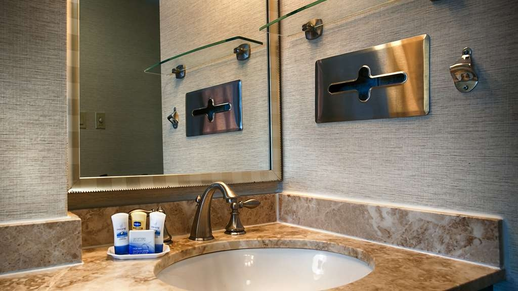 Best Western Queens Gold Coast - Bagno