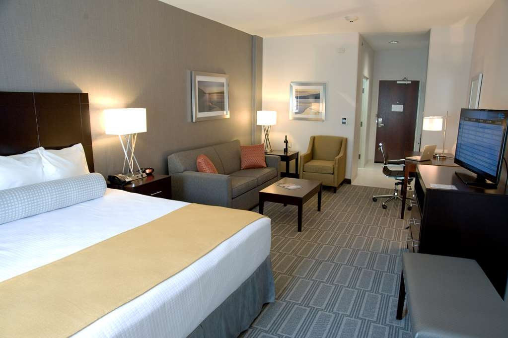 Best Western Plus The Hammondsport Hotel - Suite