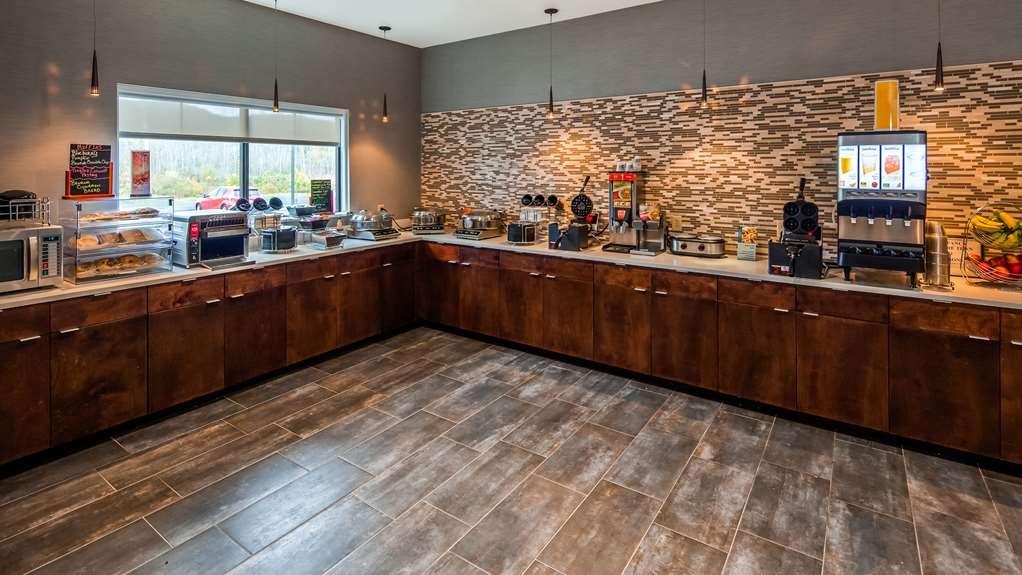 Best Western Plus The Hammondsport Hotel - Restaurant / Etablissement gastronomique