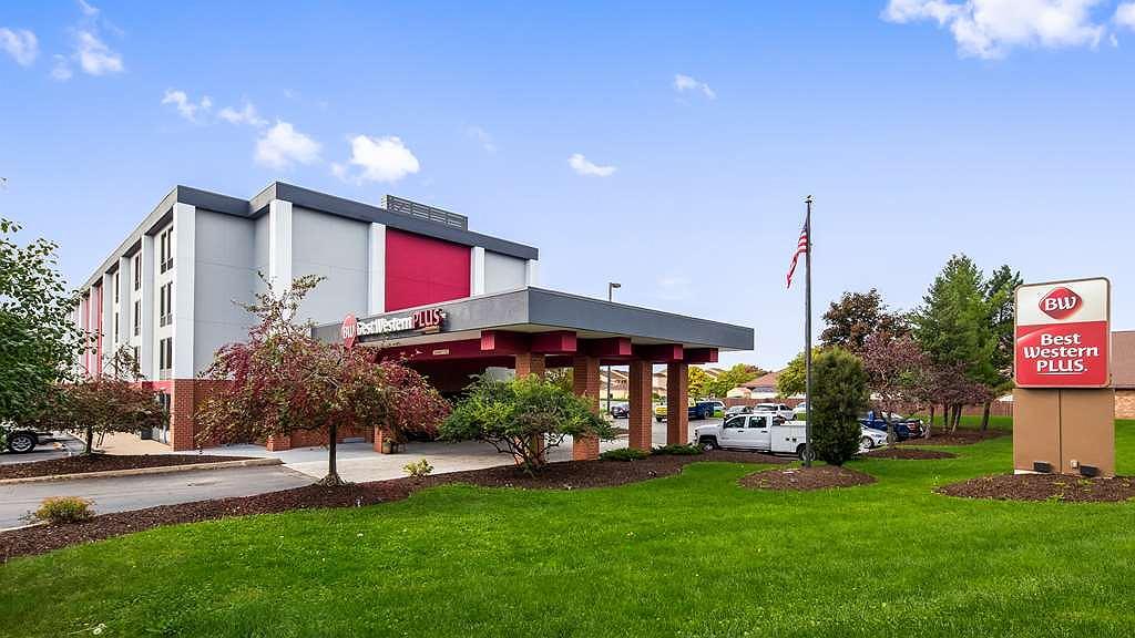 Best Western Plus East Syracuse Inn - Vue extérieure