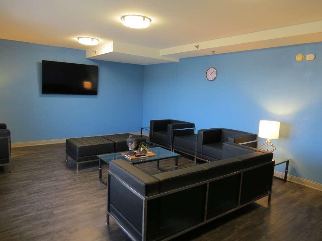 Best Western Plus East Syracuse Inn - equipamiento de propiedad