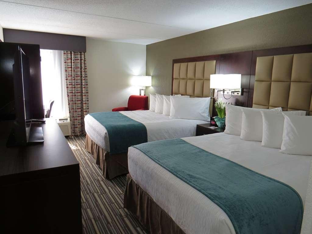 Best Western Plus East Syracuse Inn - Habitaciones/Alojamientos