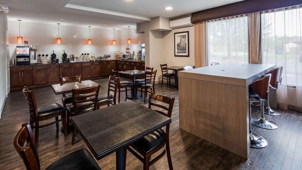 Best Western Plus East Syracuse Inn - Ristorante / Strutture gastronomiche