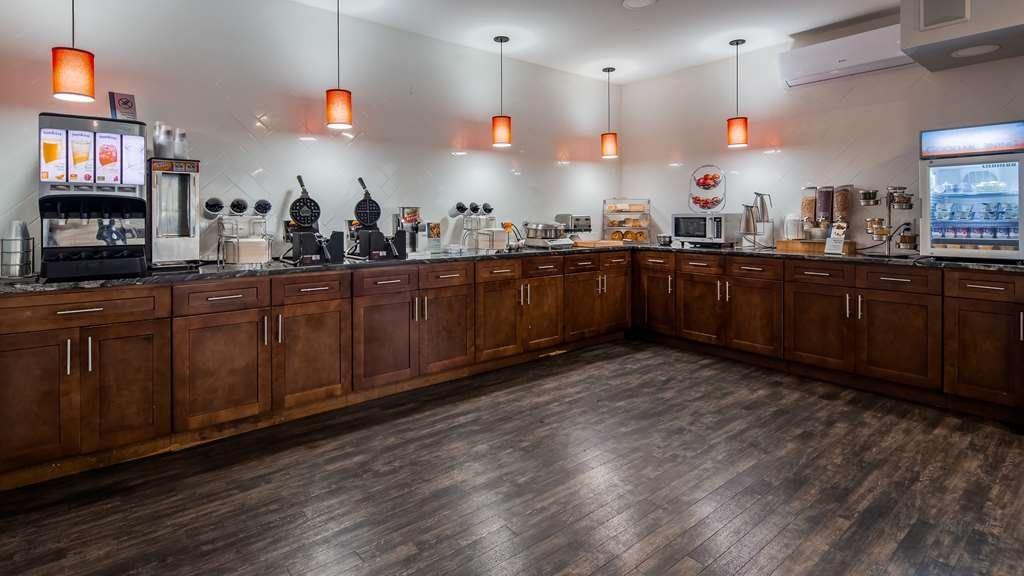 Best Western Plus East Syracuse Inn - Restaurant / Etablissement gastronomique