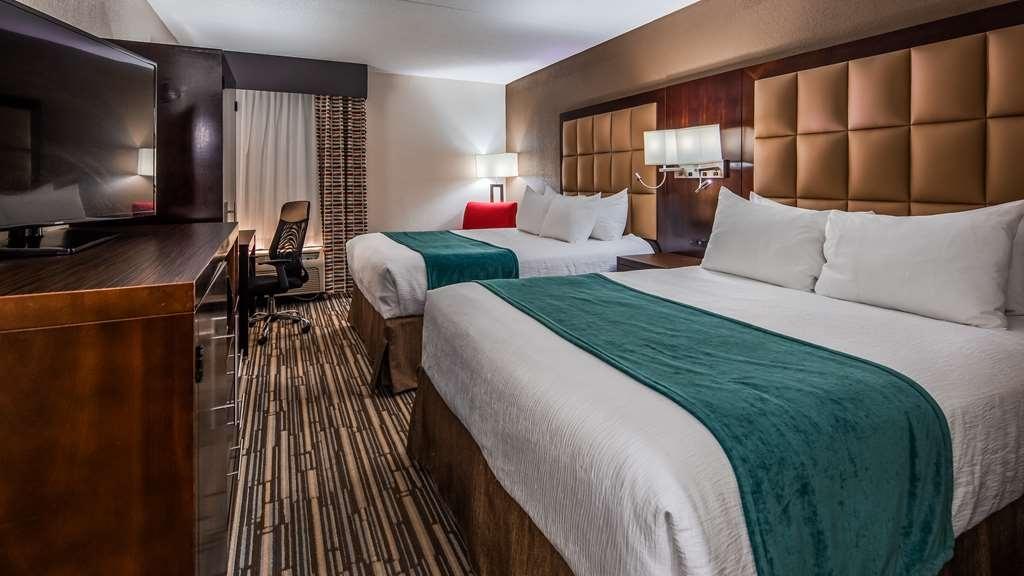 Best Western Plus East Syracuse Inn - Chambres / Logements